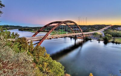 360 Bridge - Austin Series