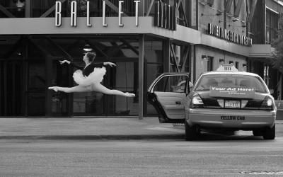 ARRIVAL - Dancer: Taylor Stewart