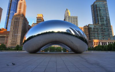 The Bean - Chicago Series