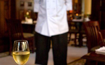 Driskell Hotel Chef