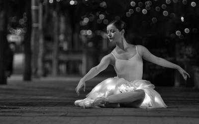 GLOW - Dancer: Taylor Stewart