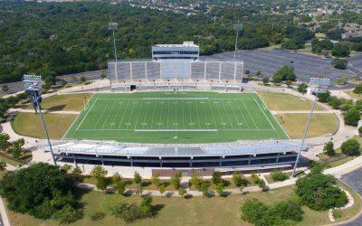 Kelly Reeves Stadium