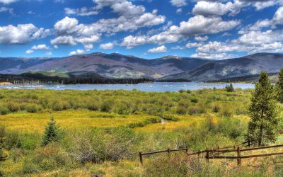 Lake Frisco - Colorado Series