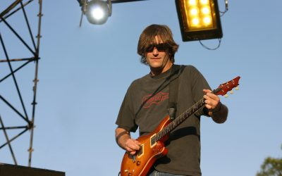 George McConnell (Widespread Panic)