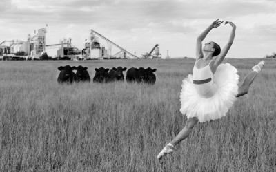 OVER THE MOON - Dancer: Elise Pekarek