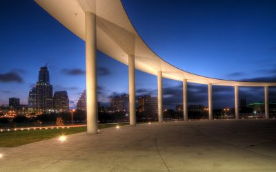 Parmer Arch - Austin Series