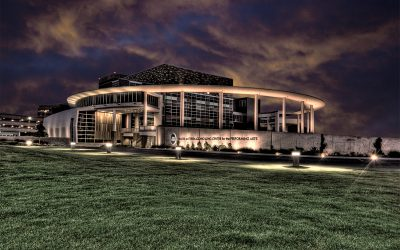 Parmer Events Center - Austin Series