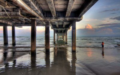 Bob Hall Pier - Corpus Series