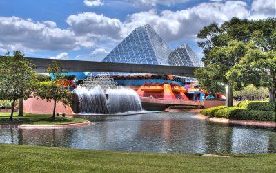 Pyramids - Disney Series