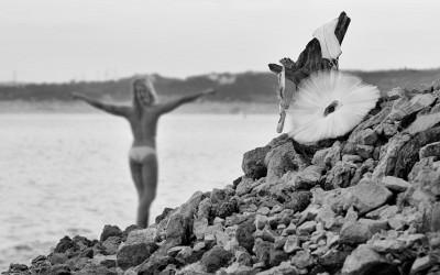 SKINNY DIPPIN - Dancer: Marisa Mingea